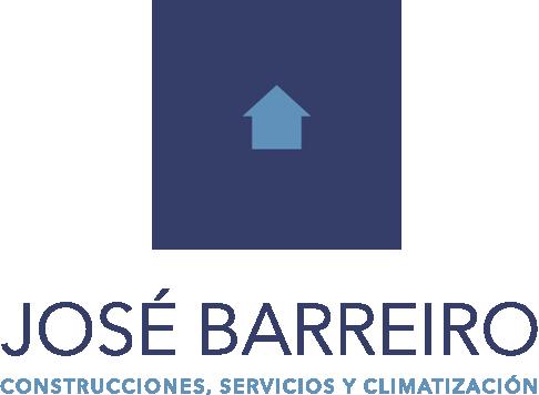 Construcciones José Barreiro